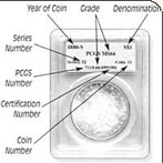 Coin Certification